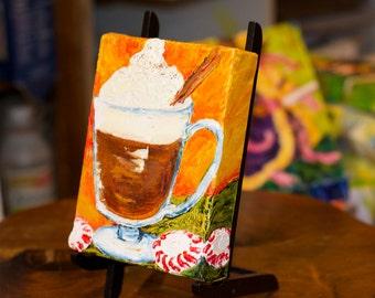 Drink Paintings