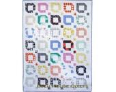 Escape PDF quilt pattern