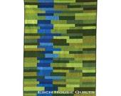 Sedimentary Quilt Pattern