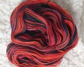 SALE - Littlefield - Hand-dyed Yarn - Jennie