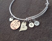 Love is love marriage equality gay marriage alex and ani inspired bangle charm bracelet