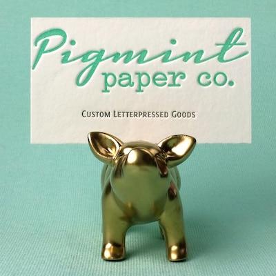 Pigmint Paper Co.