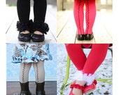 Buy 2 Get 1 Free Girls Stockings Black Friday Sale + Free Shipping