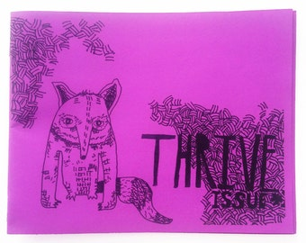 Thrive Zine Issue 1