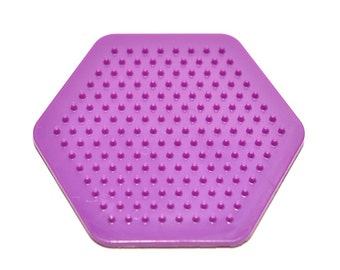 Stencil Brush Scrubber - Ideal for cleaning stencil brushes!