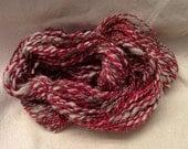 Red R'hllor - Handspun North Ronaldsay / Punta Wool