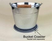 Bucket Coaster, Beer Bucket Coaster add-on - Coaster ONLY