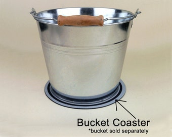 Bucket Coaster, Beer Bucket Coaster add-on - Coaster ONLY