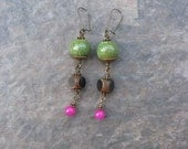 Street Bazaar Earrings