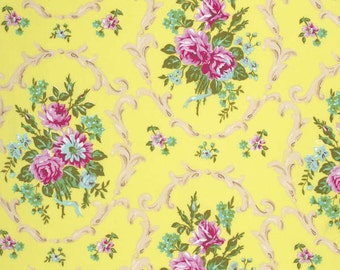 Good Company  by Jennifer Paganelli for Free Spirit Fabrics PWJP095azule