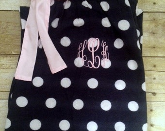 Personalized pjs   Etsy