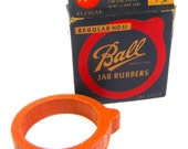 Regular N0. 11 Ball Jar Rubbers for Canning #54