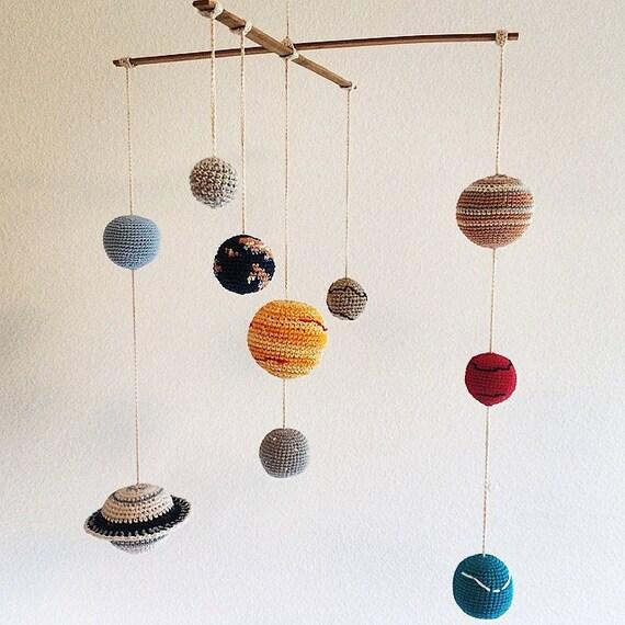 Mobile Sonnensystem