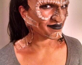Card'ssian makeup set