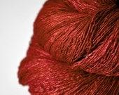 Fury - Tussah Silk Lace Yarn