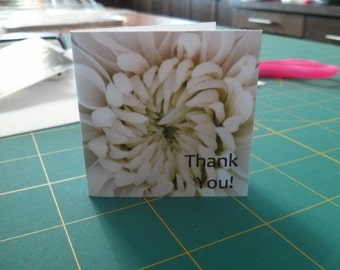 Customer Appreciation Note Card Set, Mini Thank You Greetings