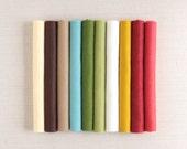 Sugar House Shop // Wool Felt for Pattern // Benzie Guest Curator