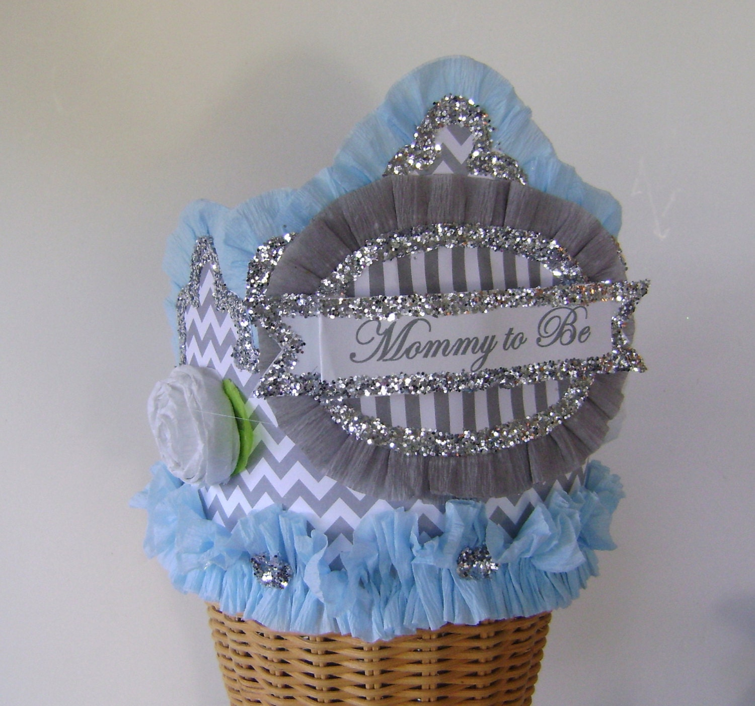 Crowns For Baby Shower: Baby Shower Crown Baby Shower Hat Mommy To Be Crown Mommy