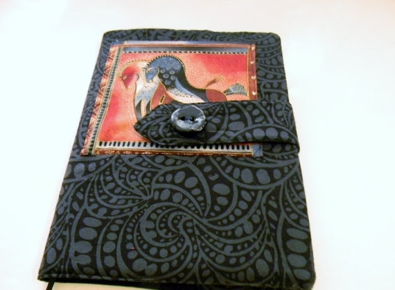Laurel Burch Dancing Horses Journal