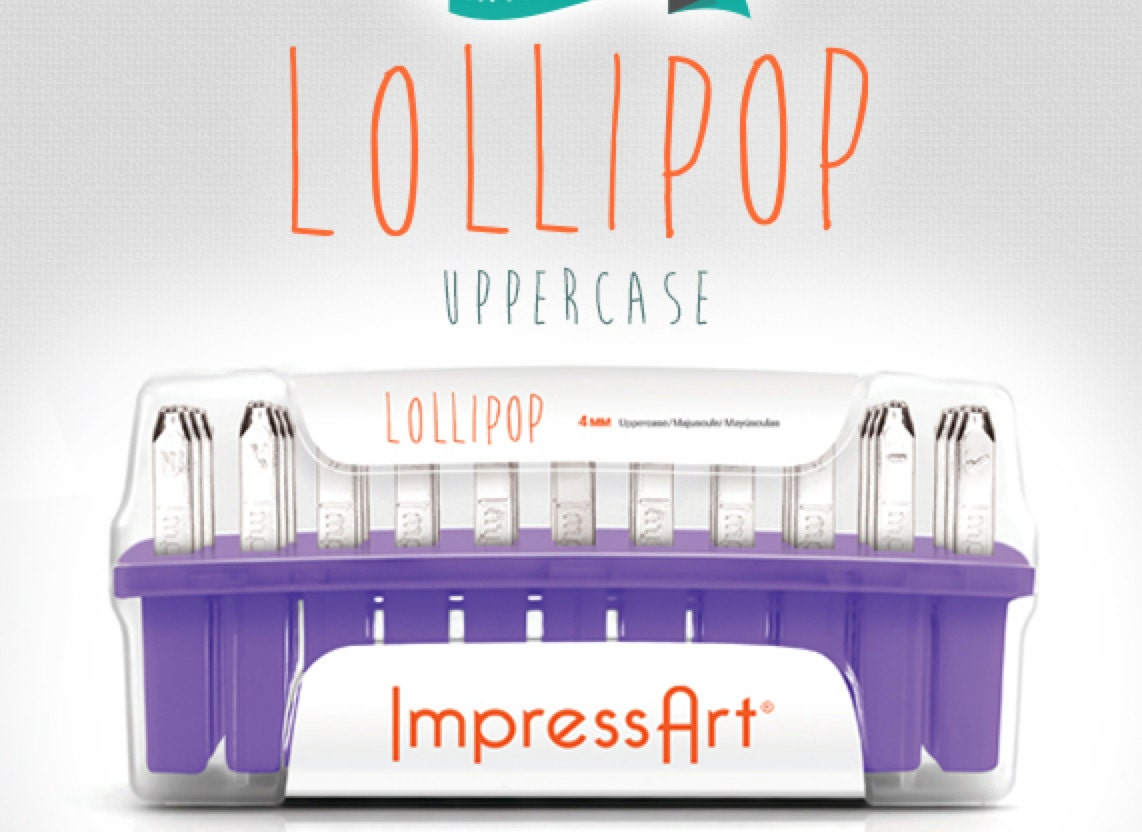 how to use the impress art infinity design stamp