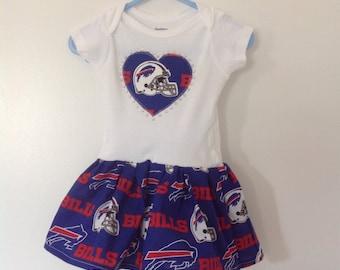 Buffalo bills baby