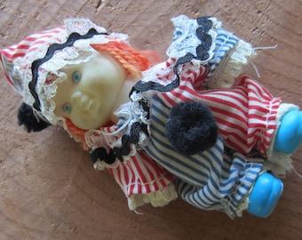 Little Vintage Doll