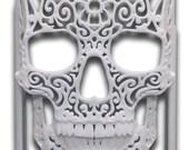 """Skull iPhone 6 Plus Case """"Crania Revolutis"""""""