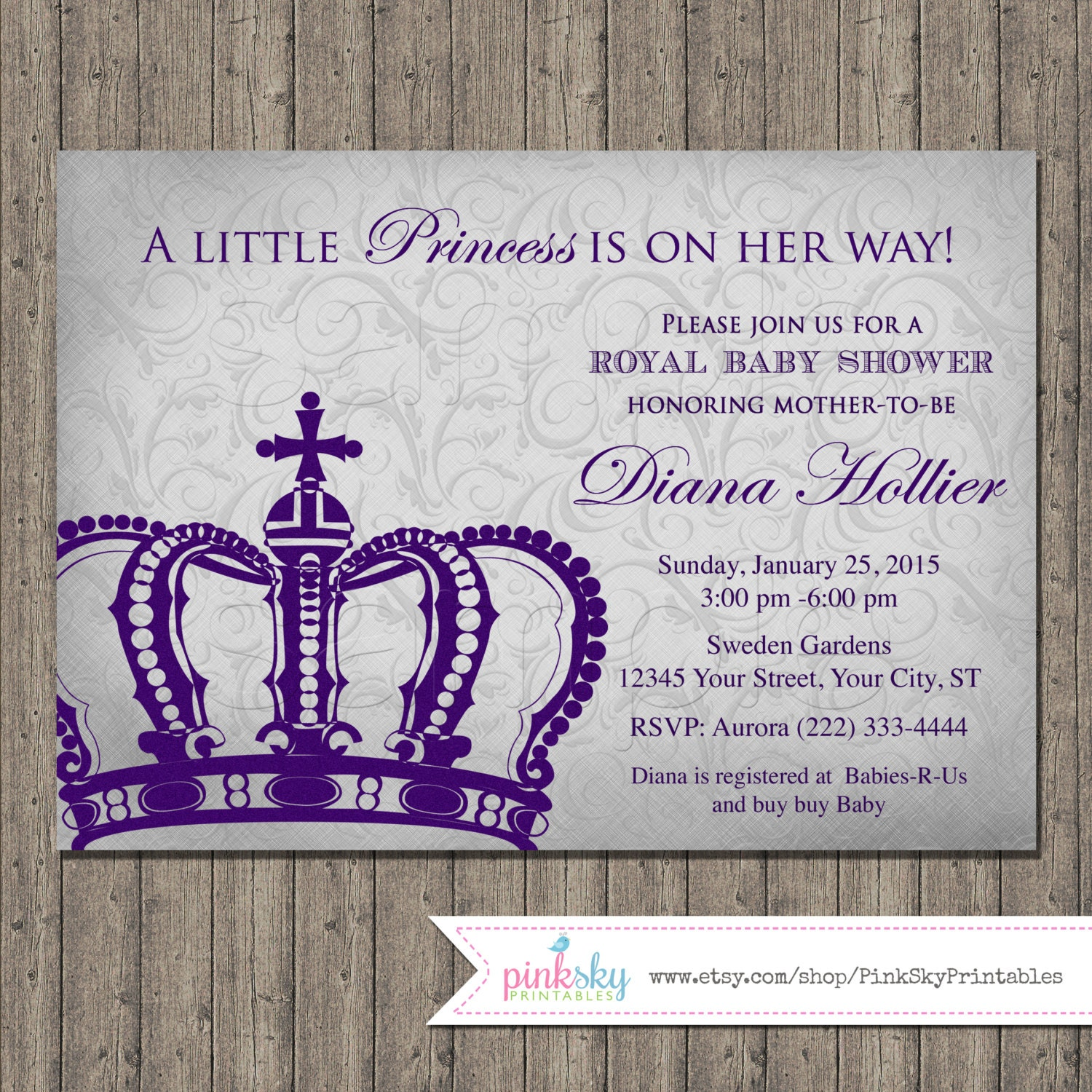 Crowns For Baby Shower: Chandeliers & Pendant Lights