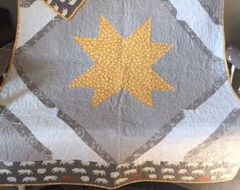 Pattern- Star Light, Star Bright Quilt