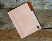 Ipad Leather Folder Case