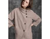Winter Coat - Pink (M217)