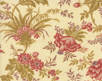 Atelier - Drapery in Linen by 3 Sisters for Moda Fabrics