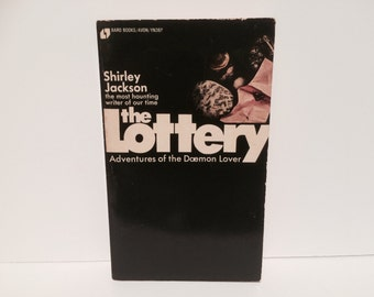 "the theme of history in the lottery by shirley jackson and totem by thomas king Use of symbolism in the lottery by shirley jackson - in the short story ""the lottery"" by shirley jackson, once a year a person from town as to be sacrifice for a good harvest."