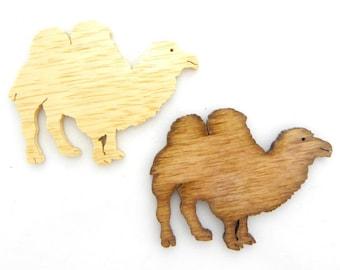 Wood Camel, Wooden Camel, Nativity Camel, Nativity Scene Camel, Camel Art, Desert Camel, Zoo Camel, Camel Cut Out, Stocking Stuffer