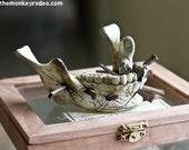 Witch's Jawbone