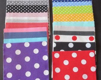 Moda - Dottie Charm Pack