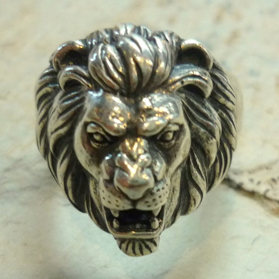 Sterling Silver Lion Ring Animal Ring Lion Head Ring Chunky. India Gold Rings. Long Rectangle Rings. Classy Engagement Rings. Ashcroft Wedding Rings. Alexandrite Side Stone Rings. Natalie K Engagement Rings. Yellow Diamond Rings. Shape Wedding Rings