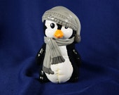 Winter Wonderland Penguins