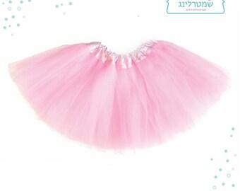Pink Tutu Skirt Halloween costume Tutu skirts Ballet Tutu for girls