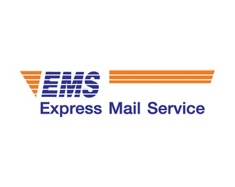 EMS ( Express Mail Service by Japan Post )