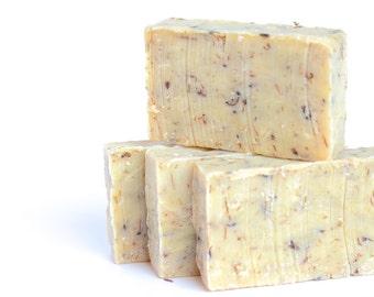 Lavender & Lemongrass Soap; Lavender Soap; Lemongrass Soap; Lavender Lemongrass; Lavender Oil Soap; Lemongrass Oil Soap; Homemade Soap