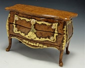 Dollhouse Bombe  Chest, The San Remo