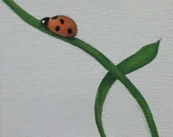 lady bug no. 2