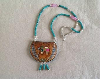 Southwest Necklace