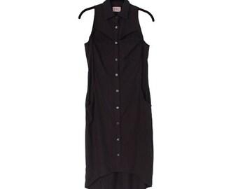 SAMPLE SALE Cut Out Dress