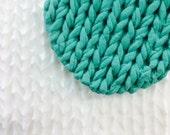 Stockinette Stitch Knit Pattern Mold silicone foodsafe mould MOLD