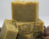 Vegan Herbal Blemish Soap Bar
