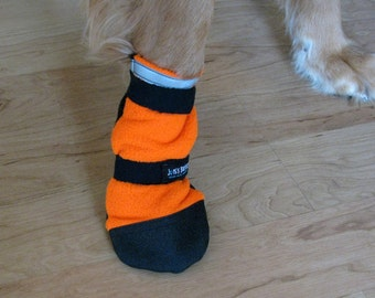 "Dog Bootie, The Barkery's ""Northwood's Mut-luk ""  Tall Boot - ONE REPLACEMENT Mut-luk"