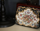 Sweet Queen Victorian Clutch