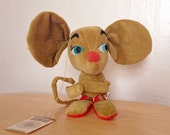 1964 Kamar Nikky Mouse Toy